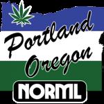 Portland-NORML-Banner