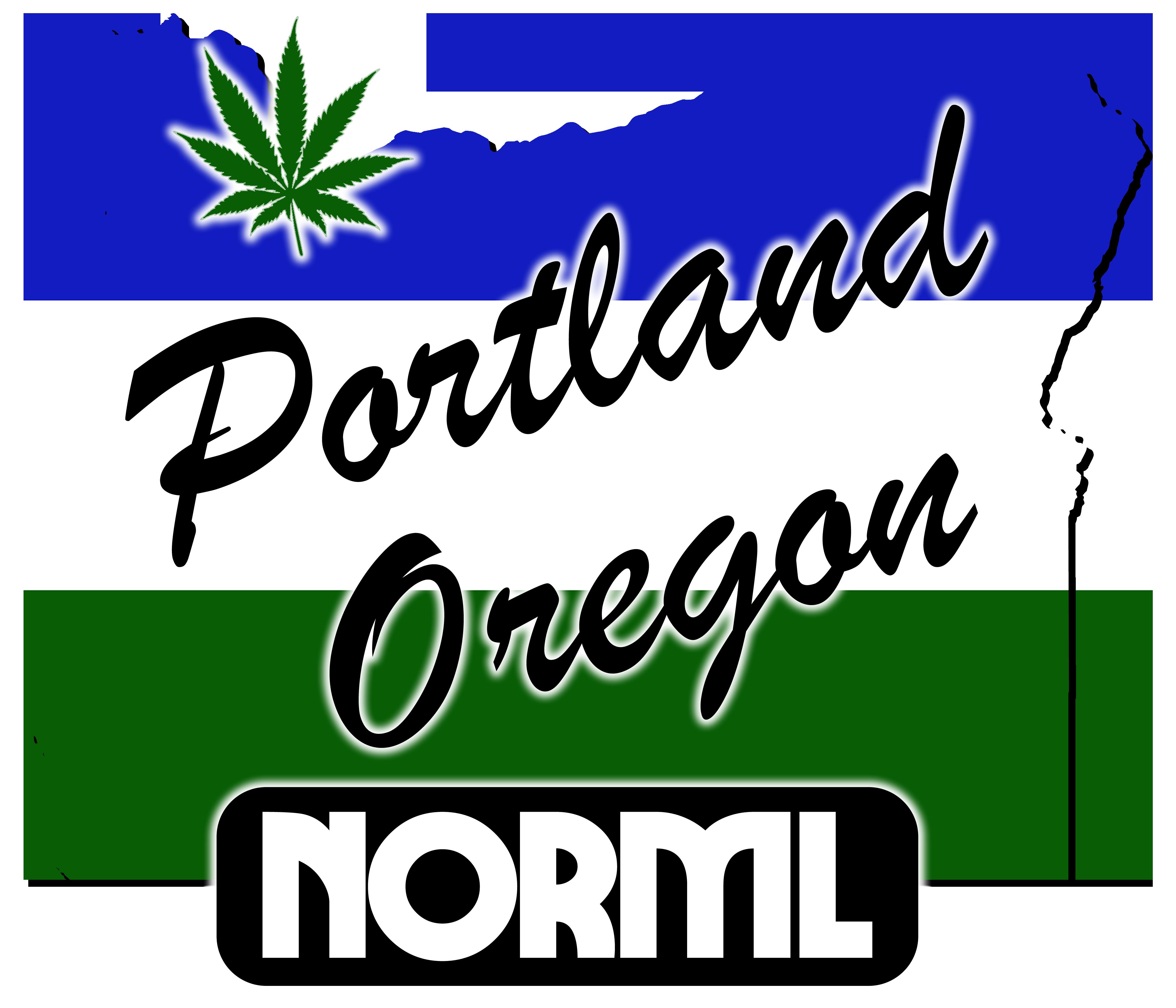 Portland NORML