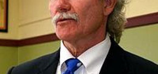 Former Oregon Gov. John Kitzhaber (Image: Wikipedia)