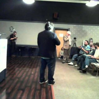 Portland NORML's First Membership Meeting