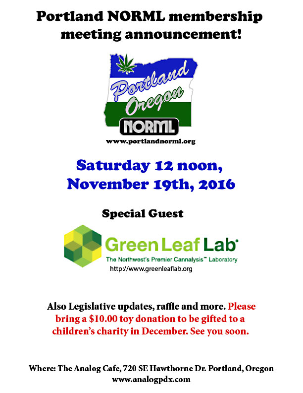 PortlandNorml-Nov-meeting